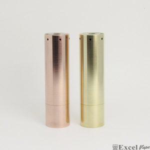 Roundhouse V2 24mm - Kennedy Vapor
