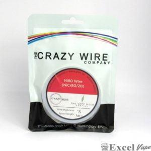 Ni80 - Crazy Wire