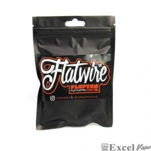 SS316L Flapton - Flatwire
