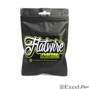 KA1 Flapton - Flatwire