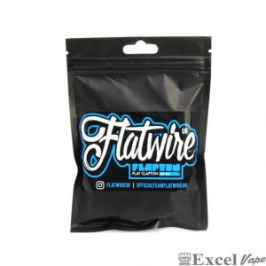 N80 Flapton - Flatwire
