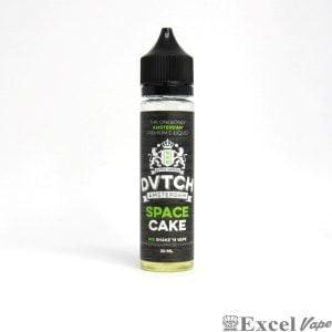 Space Cake - DVTCH E-Liquids