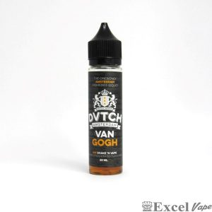 Van Gogh - DVTCH E-Liquids