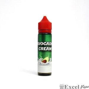 Avocado Cream - KXS Liquids Shake 'n Vape