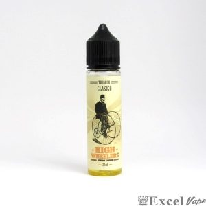 Clasico - High Wheelers E-Liquids