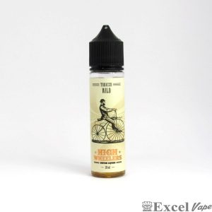 Wild - High Wheelers E-Liquids