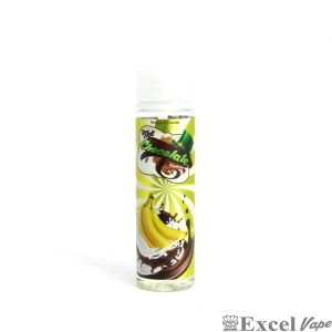 The Chocolate Factory – Banana 60ml