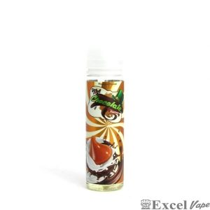The Chocolate Factory – Butterscotch 60ml
