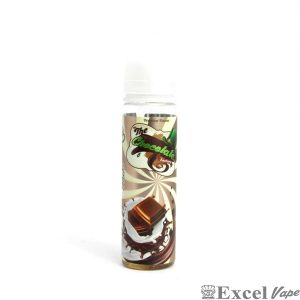 The Chocolate Factory – Milk 60ml