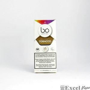 Bo Vaping Cap - Blonde Tobacco