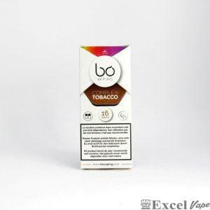 Bo Vaping Cap - Complex Tobacco