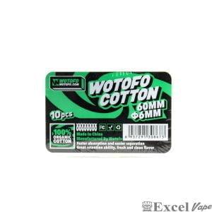 Wotofo Cotton 3mm