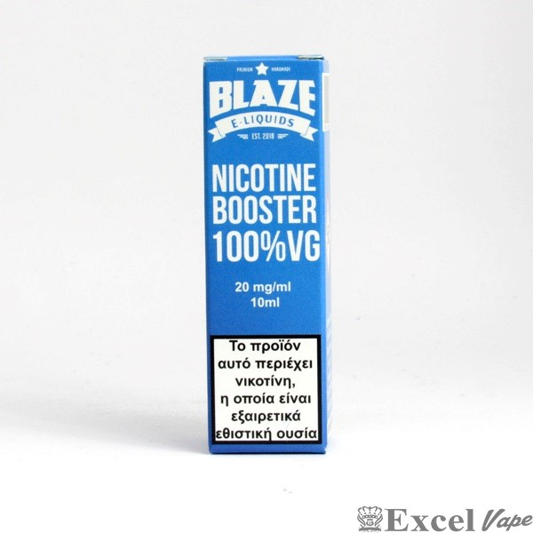 Blaze - Nic Booster 20mg