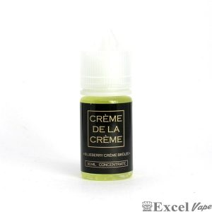 Blueberry Creme Brulee 30ml