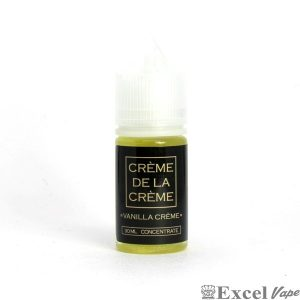 Vanilla Creme 30ml