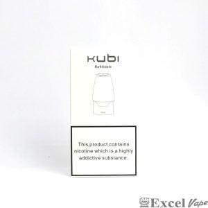 Αγοράστε τώρα το Hotcig Kubi Pod Replaceable Cartridge 1.7ml (1.4ohm) στην εκπληκτική τιμή των 3,50 € στο κάταστημά μας www.exlvape.gr