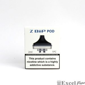 Αγοράστε τώρα το Innokin Z-BIIP Replacement Tank στην εκπληκτική τιμή των 5 € στο κάταστημά μας www.exlvape.gr