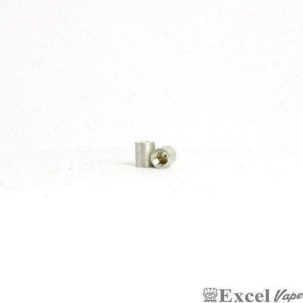 Αγοράστε τώρα το Madhattan Solid Silver Button Contact Pin στην εκπληκτική τιμή των 60,00 € στο κάταστημά μας www.exlvape.gr