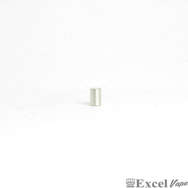 Αγοράστε τώρα το Madhattan Solid Silver Top Contact Pin στην εκπληκτική τιμή των 40,00 € στο κάταστημά μας www.exlvape.gr