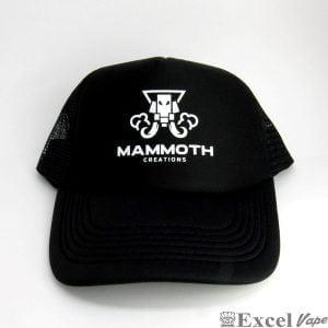 Αγοράστε τώρα το Mammoth Creations Καπέλο στην εκπληκτική τιμή των 7,90 € στο κάταστημά μας www.exlvape.gr