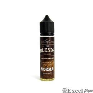 Αγοράστε τώρα το Norma 12ml(60ml) -The Blends στην εκπληκτική τιμή των 10,90 € στο κάταστημά μας www.exlvape.gr