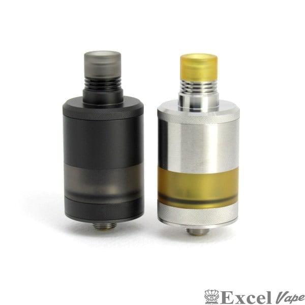 Αγοράστε τώρα το Precisio RTA MTL – BD Vape στην εκπληκτική τιμή των 39,90 € στο κάταστημά μας www.exlvape.gr