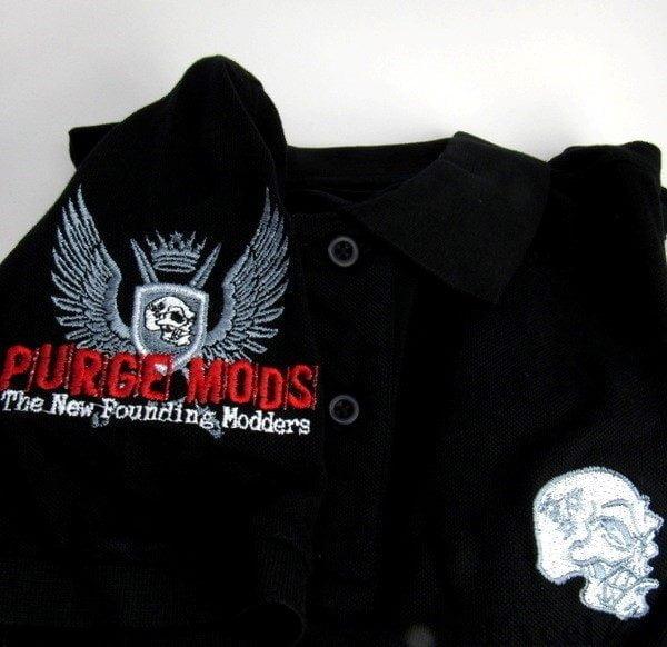 Αγοράστε τώρα το Purge Mods Polo T-Shirt στην εκπληκτική τιμή των 25 € στο κάταστημά μας www.exlvape.