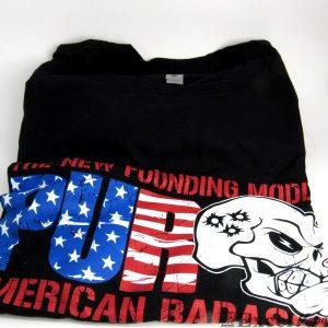 Αγοράστε τώρα το Purge Mods T-Shirt στην εκπληκτική τιμή των 25 € στο κάταστημά μας www.exlvape.gr