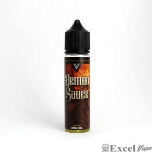 Αγοράστε τώρα το DEMON SAUCE 60ML - VnV Liquids στην εκπληκτική τιμή των 10,90 € στο κάταστημά μας www.exlvape.gr