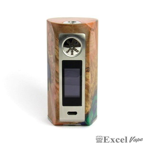 Αγοράστε τώρα το Minikin 2 Kodama Edition 180W στην εκπληκτική τιμή των 300 € στο κάταστημά μας www.exlvape.gr