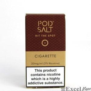 Cigarette - Pod Salt