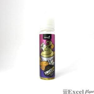 Caramel Custard - Omerta Liquids