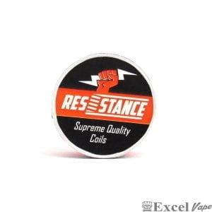 Fralien - Resistance Coils