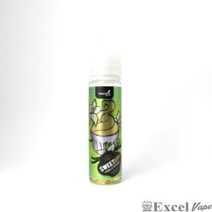 Vanilla Custard - Omerta Liquids