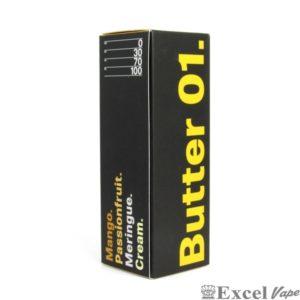 Butter 01 - Supergood