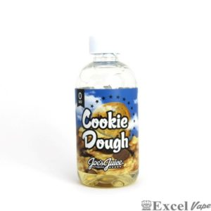 Cookie Dough - Joe's Juice