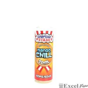 Mango Chill - American Stars